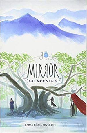 MIRROR TPB (2016) #1