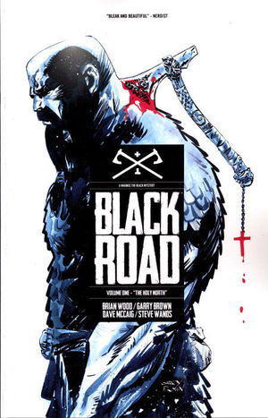 BLACK ROAD TP #1