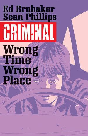 CRIMINAL TP #7