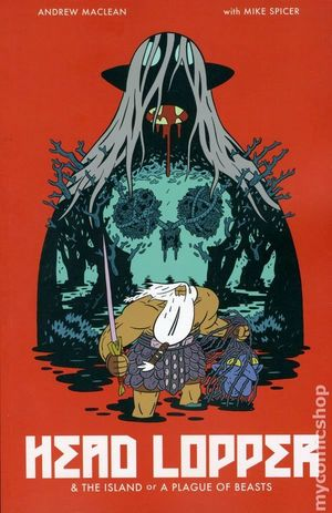 HEAD LOPPER TPB