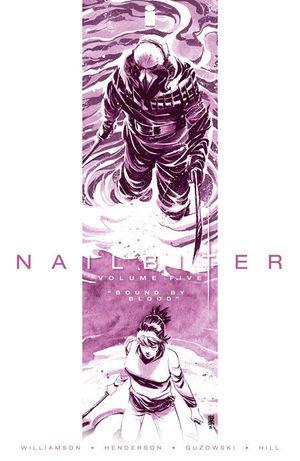 NAILBITER TP #5