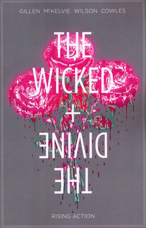 WICKED & DIVINE TP #4