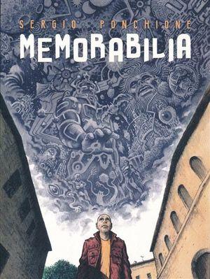MEMORABILIA GN