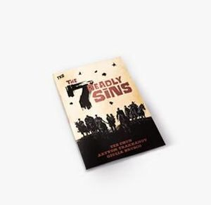 THE 7 DEADLY SINS TPB (2018) #1-6