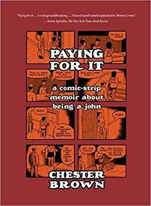 PAYING FOR IT GN (2013) #1