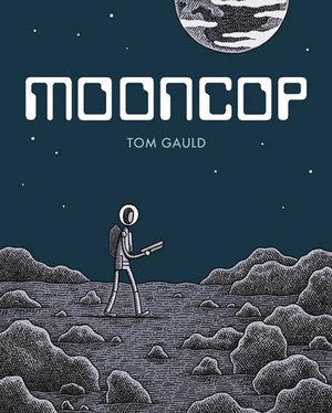 MOONCOP HC #1