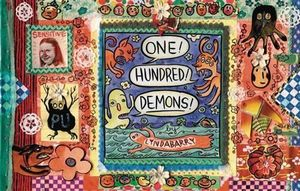 ONE HUNDRED DEMONS HC #1