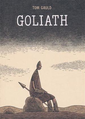 GOLIATH GN #1
