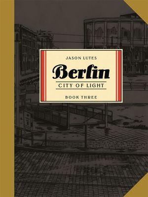 BERLIN TP #3