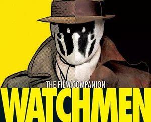 WATCHMEN THE FILM COMPANION HC (2009) #1
