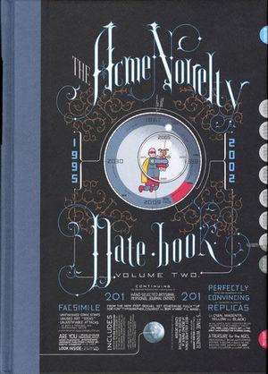 ACME NOVELTY DATEBOOK HC #2