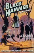 BLACK HAMMER TP #1