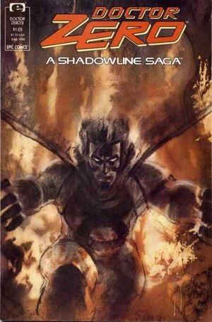 DOCTOR ZERO (1988) #2