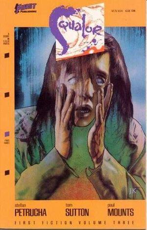 SQUALOR (1989) #3
