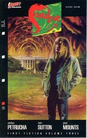 SQUALOR (1989) #4