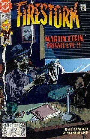 FIRESTORM (1982 2ND SERIES) #94
