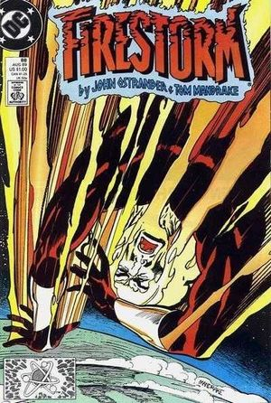FIRESTORM (1982 2ND SERIES) #88