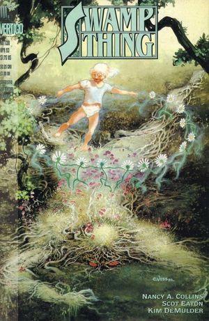 SWAMP THING (1982 2ND SERIES) #130