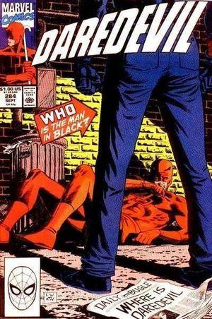 DAREDEVIL (1964 1ST SERIES) #284