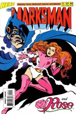 MARKSMAN (1988) #5