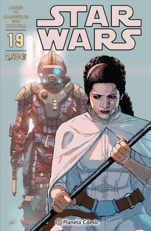 STAR WARS (2015 MARVEL) #19A