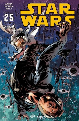 STAR WARS (2015 MARVEL) #25A