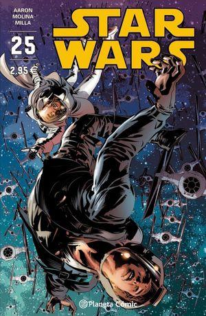 STAR WARS (2015 MARVEL) #25A