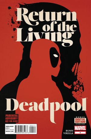 RETURN OF THE LIVING DEADPOOL (2015) #4