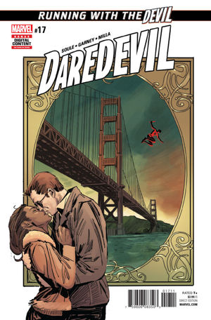 DAREDEVIL (2016 5TH SERIES) #17A