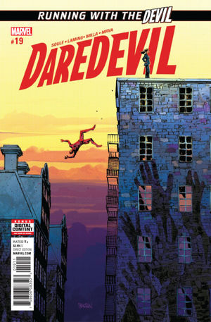 DAREDEVIL (2016 5TH SERIES) #19A