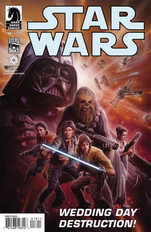STAR WARS (2012 DARK HORSE 2ND SERIES) #18