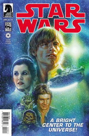 STAR WARS (2012 DARK HORSE 2ND SERIES) #20