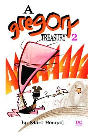 GREGORY TREASURY TP