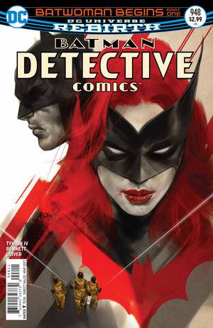 DETECTIVE COMICS (2016) #948A