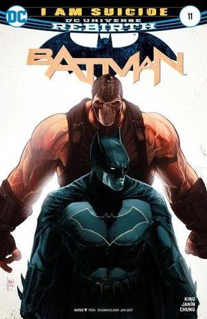 BATMAN (2016 3RD SERIES) ANNUAL #11
