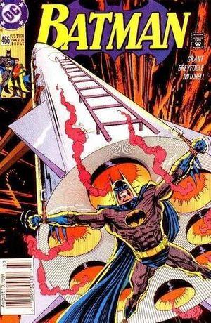 BATMAN (1940) #466