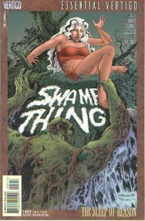 ESSENTIAL VERTIGO SWAMP THING (1996) #5