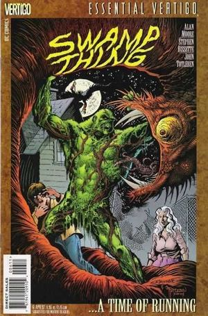 ESSENTIAL VERTIGO SWAMP THING (1996) #6