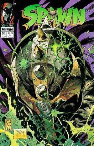 SPAWN (1992) #31