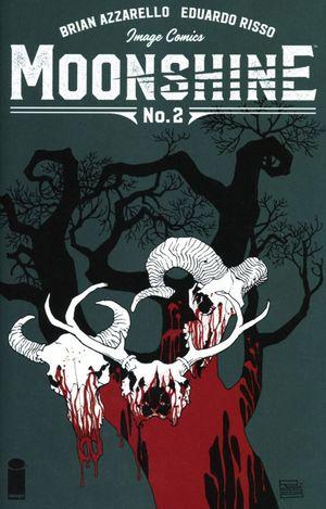MOONSHINE (2016) #2