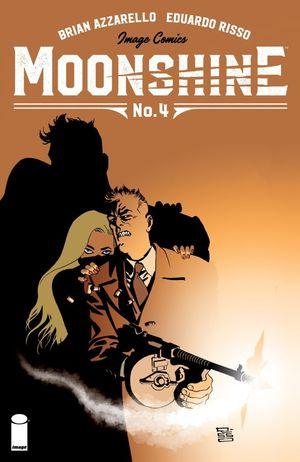 MOONSHINE (2016) #4
