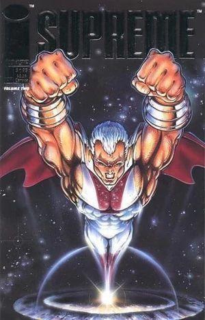 SUPREME (1993) #1