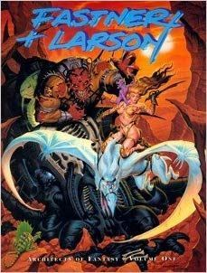 FASTNER AND LARSON ARCHITECTS OF FANTASY (1994) #1