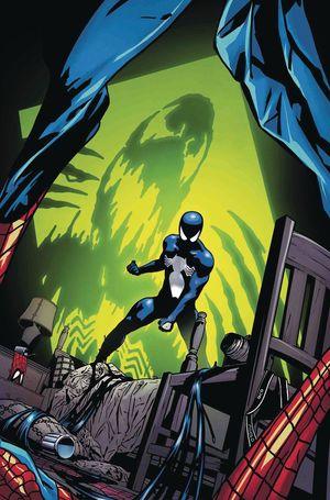 AMAZING SPIDER-MAN ANNUAL (2018 6TH SERIES) #1