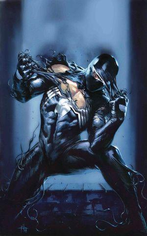 AMAZING SPIDER-MAN ANNUAL (2018 6TH SERIES) #1B