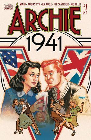 ARCHIE 1941 (2018 ARCHIE) #1D