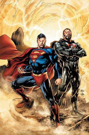 SUPERMAN (2018) #5
