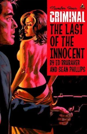 CRIMINAL THE LAST OF THE INNOCENT (2011) #4