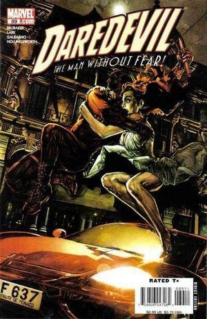 DAREDEVIL (1998 2ND SERIES) #89