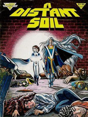 A DISTANT SOIL (1983) #1